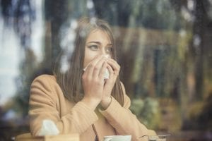 alergias, dolor de cabeza, constipado, primavera
